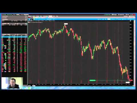 Five Option Strategies for High-Volatility Trading En - Ticker Tape