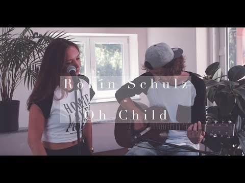 Robin Schulz - Oh Child [acoustic cover] 4K