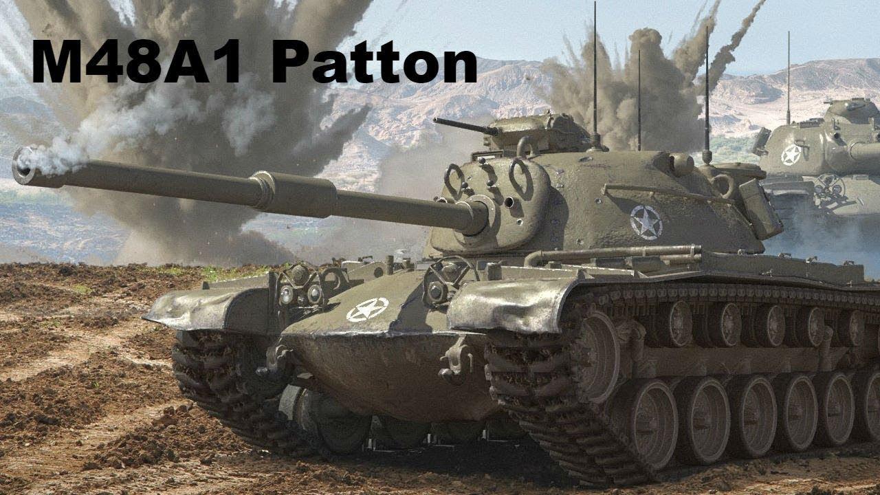 Pokaż co potrafisz !!! #1110 – 10604 DMG na Pattonie