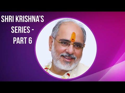 Repeat Krishna Series - Part 6 - Why is Shri Krishna a