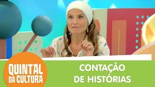 Dom Maracujá | Quintal da Cultura