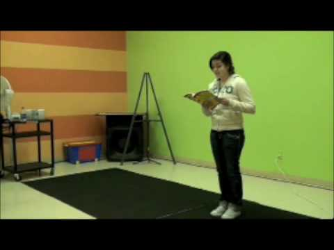 Seussical Auditions