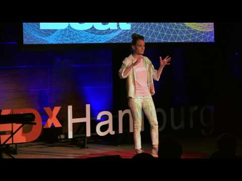 How silence can lead us to a sustainable world   Laura Storm   TEDxHamburg