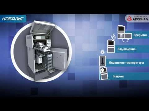 ЛВБ-Холдинг .:. Охрана банкоматов