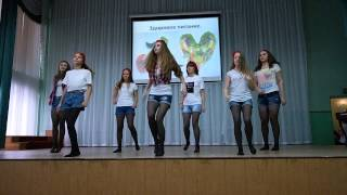 Танцевальный марафон(, 2014-11-02T10:31:28.000Z)