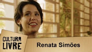 Cinco Sons de Renata Simões