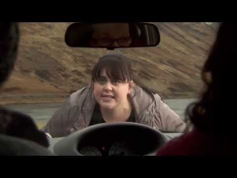 Random skinnydippers... Awks!  Mountain Goats: Episode 3 P  BBC One