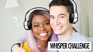Whisper Challenge ft Enrico