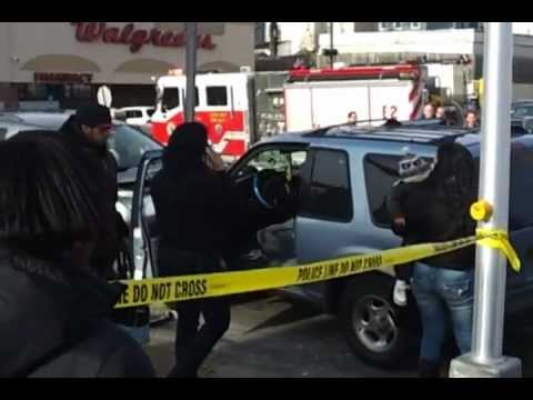 Car Accident With Jersey City Police!! Part 2 of 2