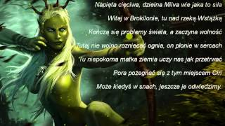 MC Sobieski - Wiedźmin: Brokilon   prod. Tune Seeker
