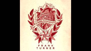 Plain Sailing Weather - Frank Turner