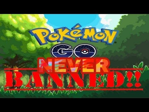 Pokemon Go Spoofing On Android NO ROOT With Joystick No Ban Tips And Top 3 Spoofing Apps June 2018
