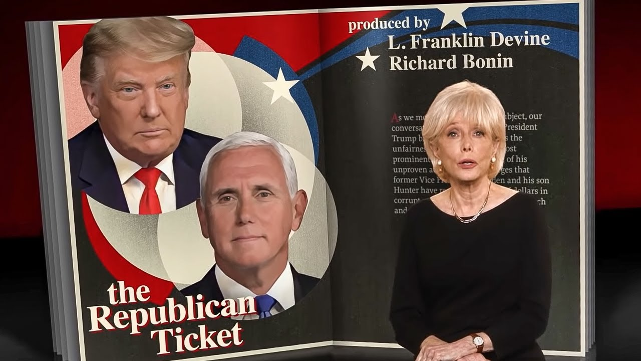 Trump Fans Threaten To Harm Lesley Stahl Following 60 Minutes Interview