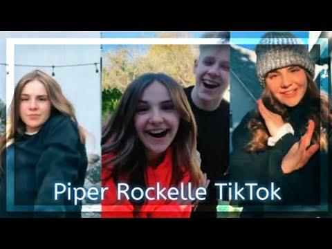 New TikTok Of Piper Rockelle (2019 & 2020)