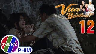image Vua bánh mì - Tập 12[1]: Chưa kịp vui mừng khi được cứu khỏi tay ông Cảnh, Dung lại bị bắt cóc
