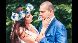 Свадьба Анны и Сергея 07.07.2015г.