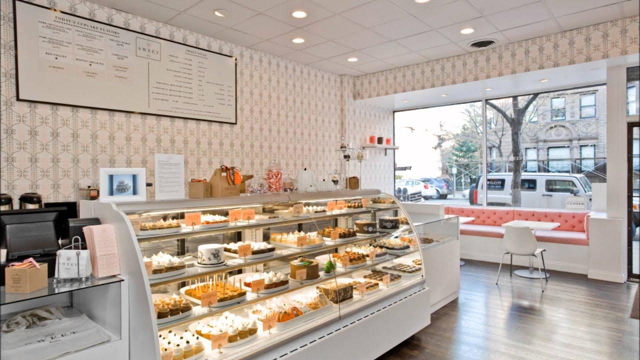 Boston Coffee Shops Bakeries YouTube