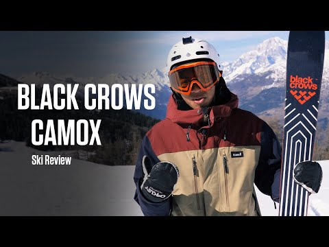 Black Crows Camox 2020 Snow+Rock Ski Review