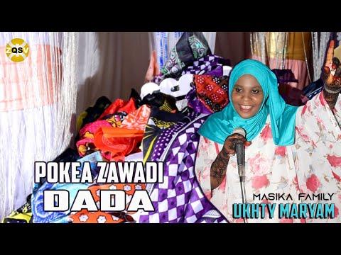Download MASIKA FAMILY - ZAWADI NI ZAWADI   ZAWADI HAZINA YAKO WAKIKUPA SHOGA ZAO POKEA DADA