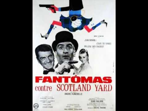 TÉLÉCHARGER FANTOMAS CONTRE SCOTLAND YARD