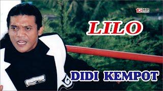 Video Lilo - Didi Kempot download MP3, 3GP, MP4, WEBM, AVI, FLV Oktober 2017