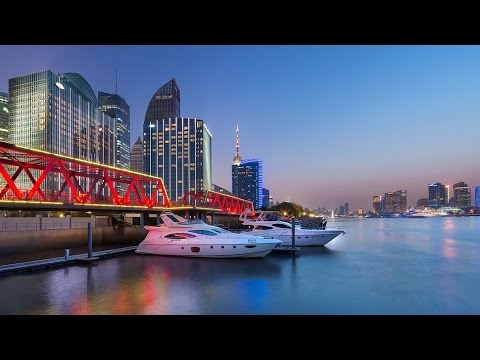 Mandarin Oriental Pudong, Shanghai Luxury Hotel Review