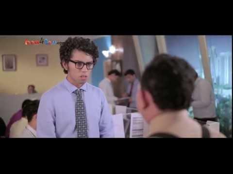 Funny TV Commercial-RUDE & PATHETIC BOSS WHO SUCKS..I SWEAR