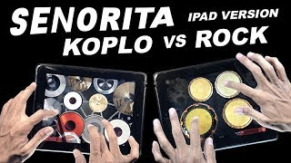 Shawn Mendes - Senorita Rock vs Koplo version #senorita