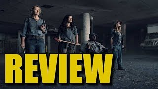Fear The Walking Dead Season 4 Episode 15 Review & Discussion
