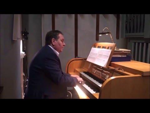 Johann Pachelbel: Toccata C-Dur mp3