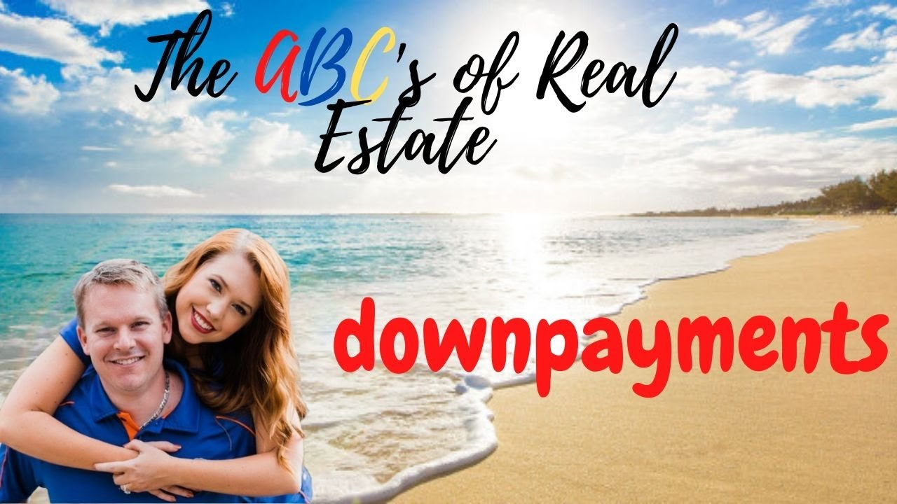 The Downpayment Quandary