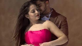 Sanjana + Gautham Pre Wedding Song #SaGa Couple