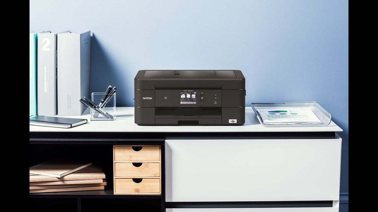 BROTHER MFC-J890DW PRINTER DRIVER FOR WINDOWS 7