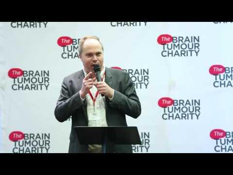 Neurosurgery for Childhood Brain Tumours - Mr Taylor