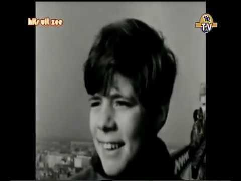 Heintje Simons  -  Ich bau dir ein Schloss 1968