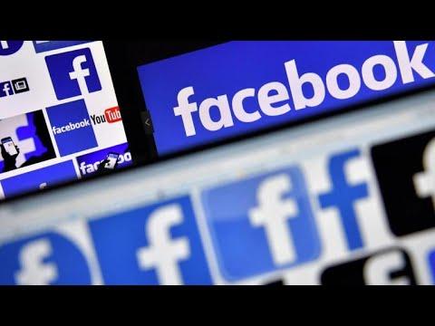 Facebook reportedly asks banks for customer data