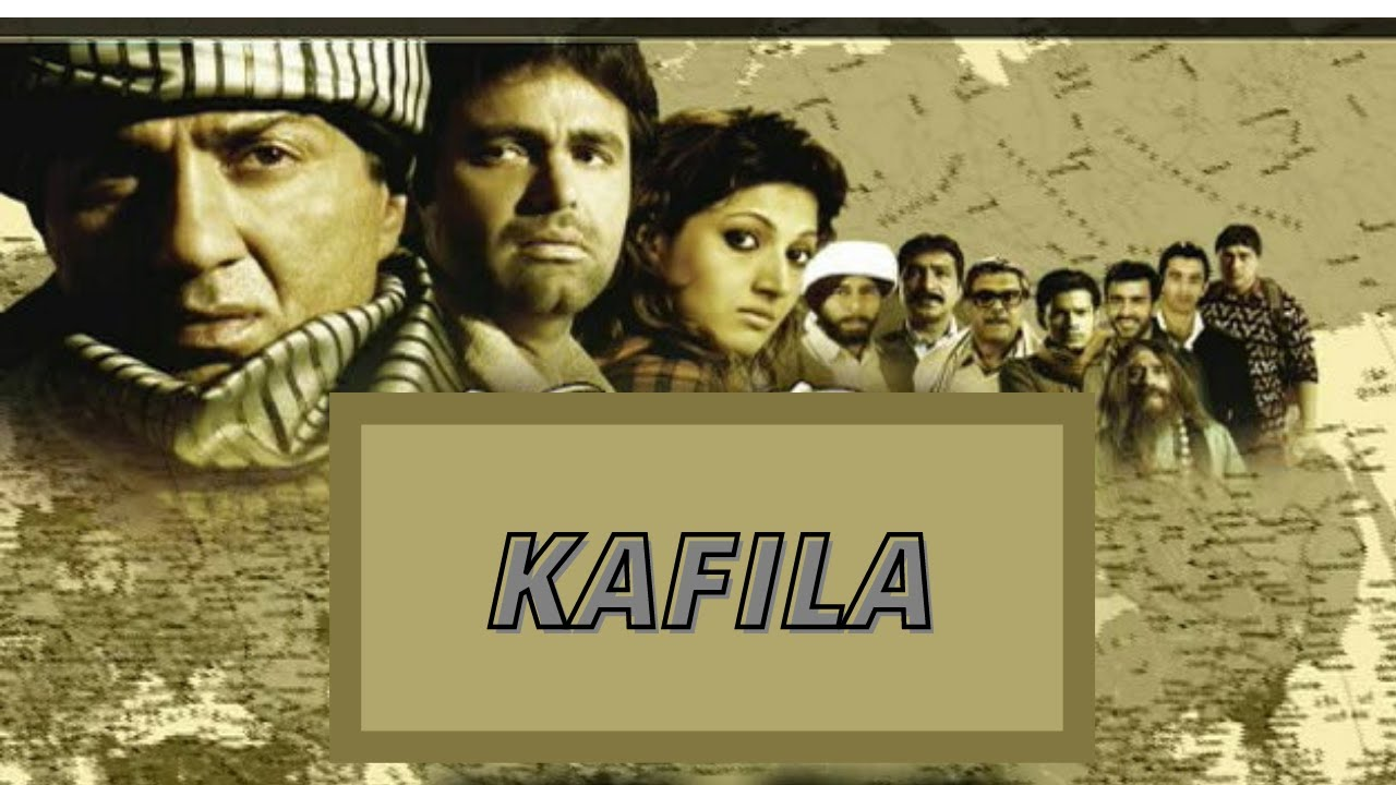 Download Kaafila  Movie Sunny Deol And Amitoz Mann Movie Facts And Important Talks|