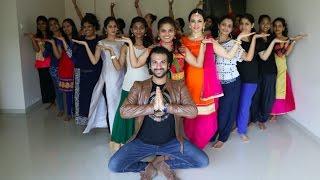 Badri Ki Dulhaniya- Mumbai workshop (Devesh Mirchandani)