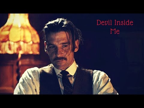 Peaky Blinders - Devil Inside Me