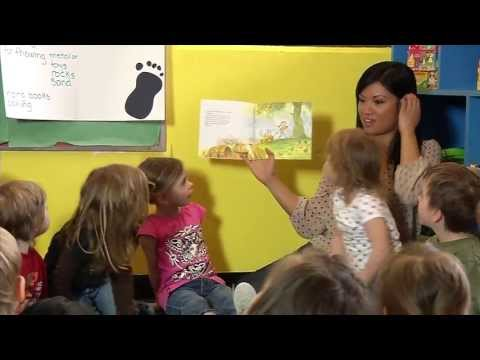Hire Learning - Daycare Employee