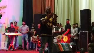 Master Saleem's night function at HPU, (Part-3).....2019.
