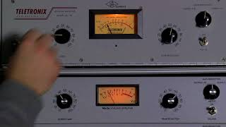 Warm Audio WA2A Teletronix Shootout