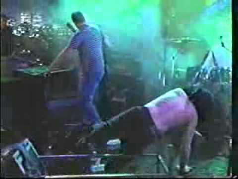 Butthole Surfers   Larry Sanders Show 1997 Low