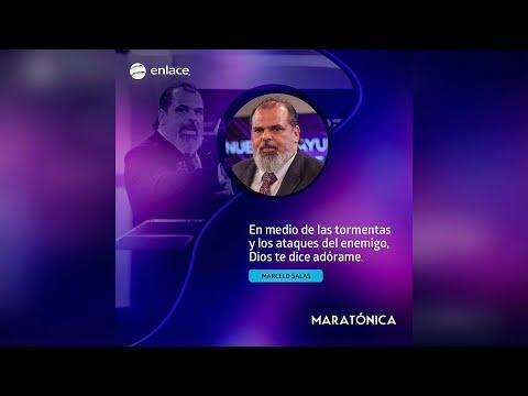 ¡Cree, Activa Tu Fe Y Declara Que Tu Ayuda Viene De Dios! | Apóstol Marcelo Salas M.