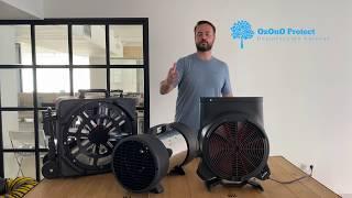 OZONO PROTECT | DESINFECCION CON OZONO DE GRANDES ESPACIOS EN COLEGIOS