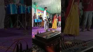 Rajesh Machhar pp bariya Ravindra Khant chandni Parmar live program Vavo