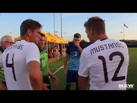 MSU Men\'s Soccer - Playoffs 2017