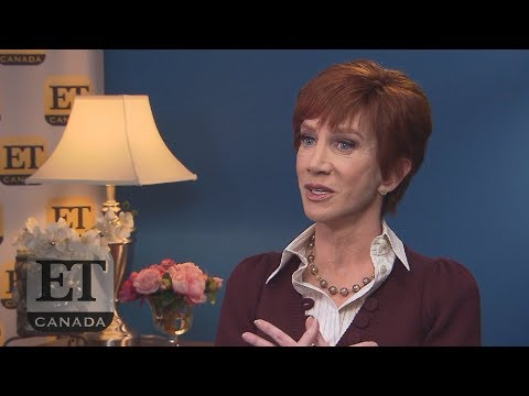Kathy Griffin Opens Up About Life PostTrump Photo
