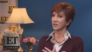Kathy Griffin Opens Up About Life Post-Trump Photo