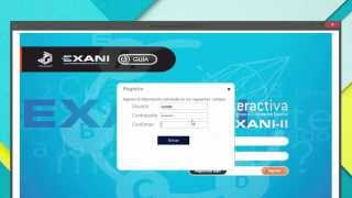 Guía Interactiva Exani I II y III CENEVAL UNIVERSIDAD